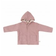 Miela Kids  Organic Double-Sided Hoodie - La La Land