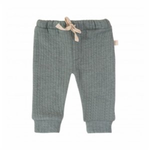 Miela Kids  Organic Quilted Pant