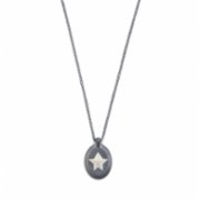 Atolyewolf  Star Necklace