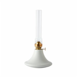 Sauca Collection	  Coniform Oil Lamp