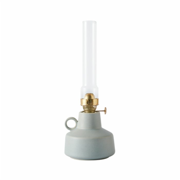 Sauca Collection Handled Oil Lamp