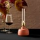 Sauca Collection Plump Oil Lamp