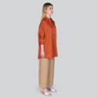 Gardrop Studio 900 Orange Over Shirt