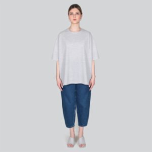 Gardrop Studio 900  Azure Over T-Shirt