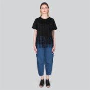 Gardrop Studio 900  Rock Crop T-Shirt
