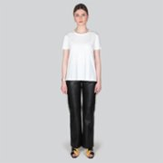 Gardrop Studio 900  Basic White T-Shirt