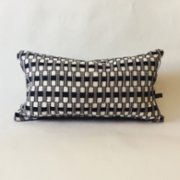 Nun Art Store  Stripe Pillow 06