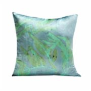 Tien Officiel  Handcrafted Natural Dye Silk Cushion IV