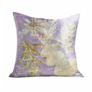 Tien Officiel  Handcrafted Natural Dye Silk Cushion XIV