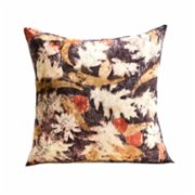 Tien Officiel  Handcrafted Natural Dye Silk Cushion XXV