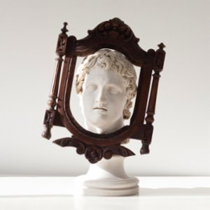 Tuhafier  Bust Of Alexander The Great