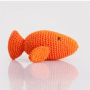Wood&Tail  Hand Knitted Fish
