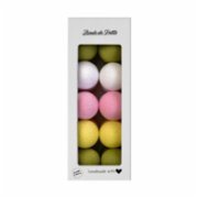 Boule De Petite  Colors of Spring Lamp