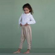 Madder's Fabric  Trousers