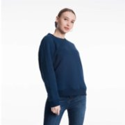 Aten  Royal Blue Sweatshirt