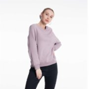 Aten  Dusty Purple Sweatshirt