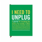 Knock Knock  I need to unplug Inner-Truth™ Journal