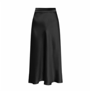 Pia Brand  Satin Skirt