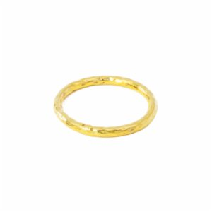 Wish-NU Design&Jewellery  PattiO Thin Ring