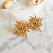 Wish-NU Design&Jewellery  Evil Eye Earring