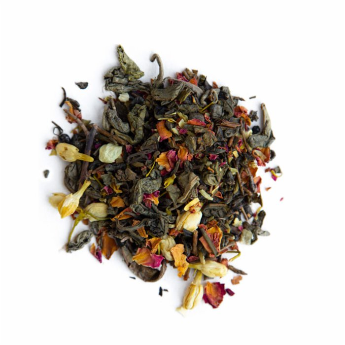 Alice Tea Room Rose And Jasmine Tea 50 G