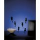 Flensted Mobiles Seahorse Mobile