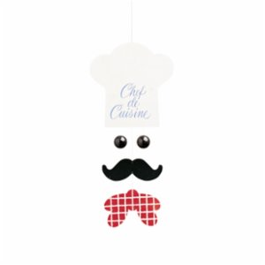 Flensted Mobiles  Le Chef Mobile