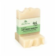 The Soap Factory  Cold Processed Tea Tree Soap