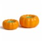 Kazoo Pumpkin Candle Holder Set