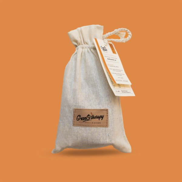 Granotherapy Orange Passion Granola