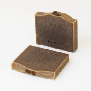 Bondia Soap Co.  Vegan Coffee Soap
