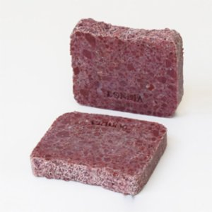 Bondia Soap Co.  Vegan Pink Granite Soap