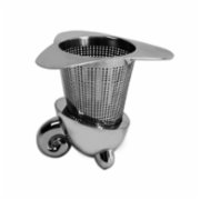 Carrol Boyes  Tea Infuser - Tri Coil