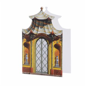 Libretto  The Tea House - Boxed note cards