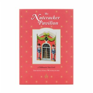 Libretto  Nutcracker - Boxed note cards