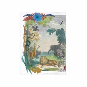 Libretto  A6 Wild Nature - Layflat Notebook