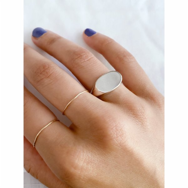 by way of Tini Ring