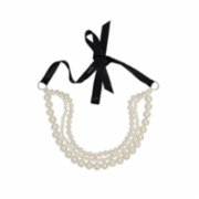 Baqa  Pearl Necklace
