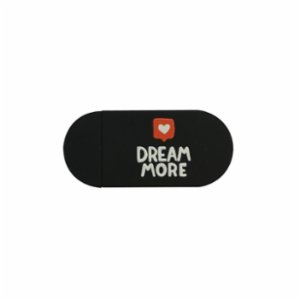 Funsy  Sliding Webcam Cover | Dream More