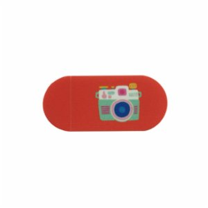 Funsy  Sliding Webcam Cover | Photographer