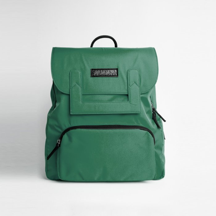 Simple Community Oxford Bag