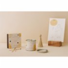 Candle and Friends No.1 French Vanilla Luxury Matchbox