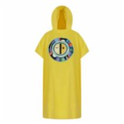 All Of Chrome  Sun Age Kids Terry Poncho