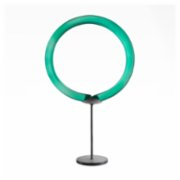 Saken Cam & Tasarım  Circle Glass Sculpture