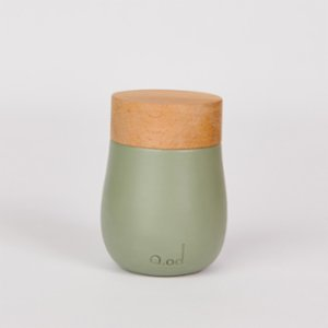 Q.od  Etna Soy Candle