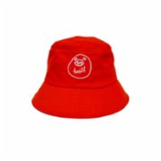 Hail!  Piggy Bucket Hat