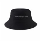 Bassigue Stop Looking At Me Hat