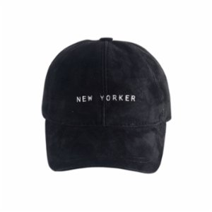 Bassigue  New Yorker Hat