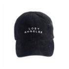Bassigue Lost Angeles Hat