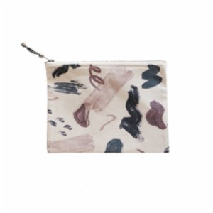 Klue Concept  Abstract Clutch